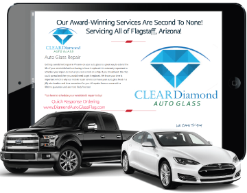 Windshield  Repair in Flagstaff AZ